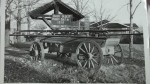OHIO'S OLDEST PUMP WAGON