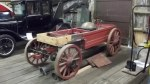 pump wagon front