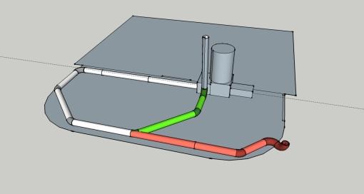 new coop ducting