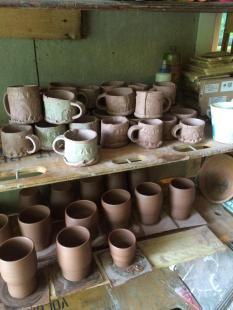 slab cups