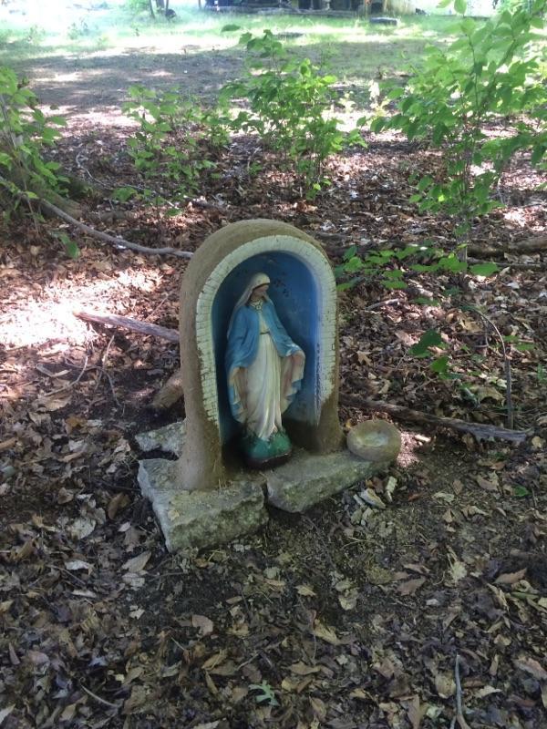 Mary's Grotto