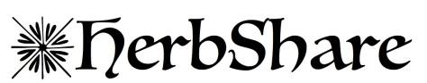 HerbShareLogo